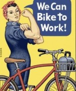 We Can Bike To Work